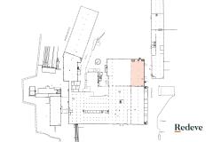 Teollisuustila 1335 m2, 1. krs, Jyväskylän yritysalue