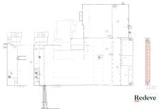 Toimistotilaa 375 m2, 3. krs, Jyväskylän yritysalue