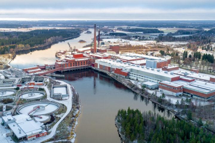Myllykosken yritysalue, Redeve Oy